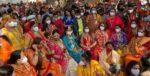 শিবরাত্রি উপলক্ষে আজ জমজমাট কুম্ভনগরী হরিদ্বার, শুরু হল শাহী স্নান