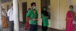 দুপুর ২টো পর্যন্ত পশ্চিমবঙ্গে ভোট পড়ল ৫৪.৯০ শতাংশ, ৬০টি পোলিং বুথে ইভিএম টেম্পারিংয়ের অভিযোগ