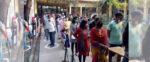 বাংলায় বিধানসভা নির্বাচনের আজ প্রথম দফায় পাঁচটি কেন্দ্রে ভোট