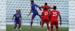ওমানের বিরুদ্ধে নতুন ফুটবলারদের খেলানোর ফল পেল ভারত
