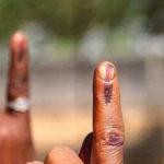 আজ বঙ্গে ভোট পঞ্চমী, রাজ্যে মোতায়েন ১,০৭১ কোম্পানি কেন্দ্রীয় সুরক্ষা বাহিনী
