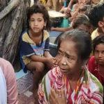 বরানগরে পার্নোর মিছিলে দুষ্কৃতীদের হামলা, অভিযোগের তীর তৃণমূল কর্মীদের দিকে