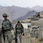পাকিস্তান যুক্তরাষ্ট্রের আলোচনায় আফগানিস্তানে সৈন্য প্রত্যাহার