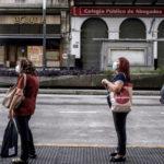 আর্জেন্টিনায় লকডাউন, কোপা আয়োজন নিয়ে উঠে গেল প্রশ্ন