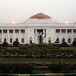 সাংবাদিকদের সঙ্গে বচসার জের: বিধানসভা চত্বরে প্রবেশাধিকার হারাল কেন্দ্রীয় বাহিনী