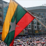 স্যাটেলাইট টিভি প্রচারে নিষেধাজ্ঞা মায়ানমারে