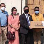 ভারতে ১০ হাজার রেমডিসিভির পাঠাল বাংলাদেশ
