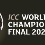 বিশ্ব টেস্ট চ্যাম্পিয়নশিপের ফাইনালের জন্য লাগু কঠোর কোভিড প্রোটোকল