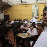 আজ থেকে শর্তসাপেক্ষে খুলছে কলকাতার কফি হাউস
