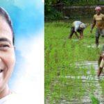 কথা রাখলেন মমতা, দ্বিগুন করলেন 'কৃষকবন্ধু' প্রকল্পের ভাতা