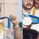 দিল্লি স্পোর্টস ইউনিভার্সিটির প্রথম উপাচার্য হিসাবে নিযুক্ত কর্ণম মালেশ্বরী