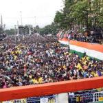 বাংলার পাশাপাশি এবার ২১ জুলাই পালিত হবে দিল্লিতেও