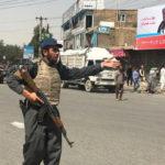 প্রায় অর্ধেক আফগানিস্তানের উপর দখল তালিবানদের, গোটা দেশে জারি কার্ফু