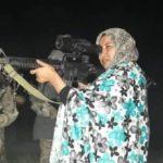 সালিমা কাহানি: গোটা বিশ্বের নজর যে আফগান মহিলা রাজনীতিবিদের ভবিষ্যতের দিকে