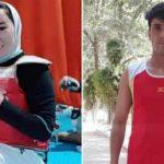টোকিও প্যারালিম্পিকে অংশগ্রহণ বিশ বাঁও জলে: অনিশ্চিত দুই আফগান ক্রীড়াবিদের জীবন