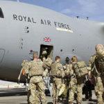 আফগানিস্তানে শেষ হল দীর্ঘ ২০ বছরের মার্কিন সামরিক অভিযান
