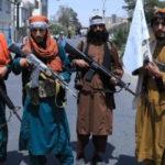 আফগান বাসিন্দাদের বাড়ি বাড়ি তল্লাশি সশস্ত্র তালিবানের