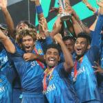 টি-২০ বিশ্বকাপের জন্য দল ঘোষণা শ্রীলঙ্কার