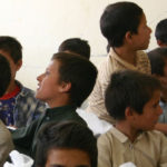 শুধুমাত্র ছেলেদেরই জন্য স্কুল খুলছে আফগানিস্তানে