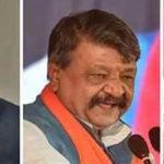 বাংলার 'পর্যবেক্ষণে' বিজেপির ভরসা কৈলাস-মালব্যতেই