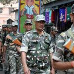 উপনির্বাচনে বাংলায় আসছে ৮০ কোম্পানি কেন্দ্রীয় বাহিনী