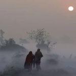 সোমবার থেকেই দক্ষিণবঙ্গে পরিবর্তন হচ্ছে আবহাওয়া, বড়ো ঘোষণা আবহাওয়া দপ্তরের